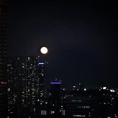 春分の日と満月が重なるのは、とても貴重♡の記事に添付されている画像