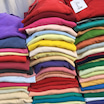 Vintage Made in France Lacoste Polo Shirts