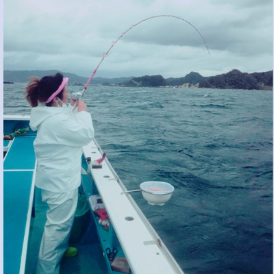真鯛リベンジ❗️(春2回目)の記事に添付されている画像