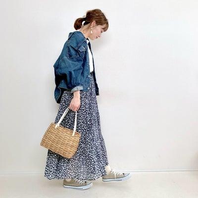 もう品薄?!GU新作スカートが大人気の予感!の記事に添付されている画像