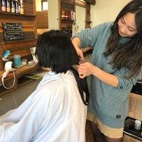 いわき市でヘアドネーション美容室と検索したら…の記事に添付されている画像