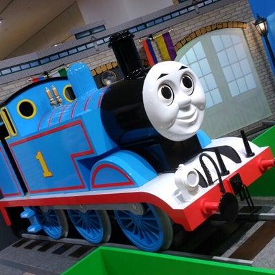 トーマス♡の記事に添付されている画像