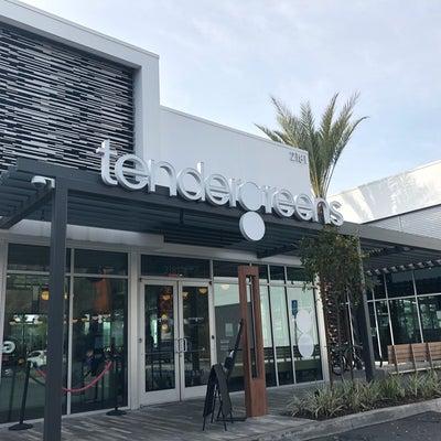 LAでお洒落なグルメサラダ専門店の美味し〜いツナサラダ♡ジム帰りのヘルシーランチの記事に添付されている画像