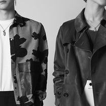 Vogue Korea Jus2インタビュー訳の記事に添付されている画像
