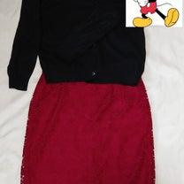 【追記】オフィスでも!Disney bound(ミッキーマウス)の記事に添付されている画像