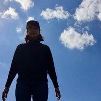 空が青い〜✨の記事に添付されている画像