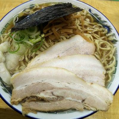 ケンちゃんラーメン 三川店の記事に添付されている画像