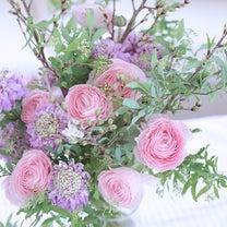 桜色のブーケの記事に添付されている画像