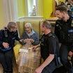 104歳の女性のwish