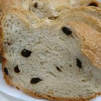 レーズン食パンの記事に添付されている画像