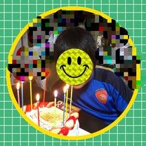 HappyBirthday②とレンジャー更新の記事に添付されている画像