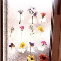子供が喜んだ窓の飾りの記事に添付されている画像