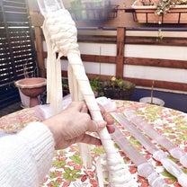 シャスタからの贈り物☆彡春色のクリスタルワンドの記事に添付されている画像