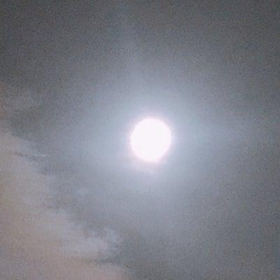 経験はギフト…満月も♪の記事に添付されている画像