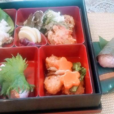 三月の料理教室なので   (*´∀`)♪の記事に添付されている画像