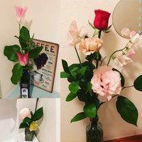 今週のお花♬ (お花デリバリー)の記事に添付されている画像