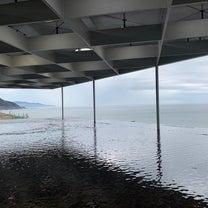 海無し県の海の記事に添付されている画像