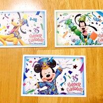 冬ディズニー☆2019 ②③【最終回】個人的な記念品〜。の記事に添付されている画像