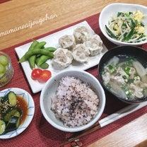 メインはおサボり♡中華風な晩ごはん♡の記事に添付されている画像