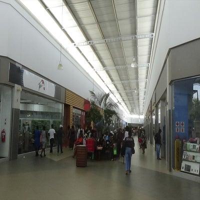 アフリカ引率の始まり(ヨハネスブルグ、南アフリカ、観光)の記事に添付されている画像