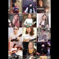 ネット国際派としてウクレレについて書こう!(ロシア美女編)の記事に添付されている画像