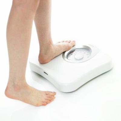 痩せるために知っておくべき体重と体脂肪の基本についての記事に添付されている画像