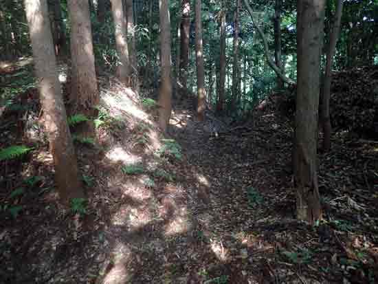 【10】駒ケ嶺城