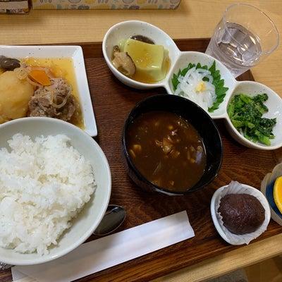 美味しいお昼ごはんの記事に添付されている画像