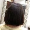 阿佐ヶ谷でくせ毛・多毛をうまくカットできる美容師、U原さん。の画像