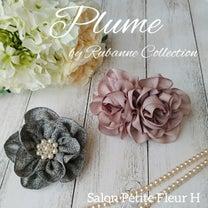 レッスンメニュー⑥【Plume by Rubanne】の記事に添付されている画像