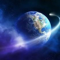 より軽やかにポジティブ地球へ上昇開始しました☆の記事に添付されている画像