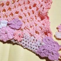 桜の開花の記事に添付されている画像