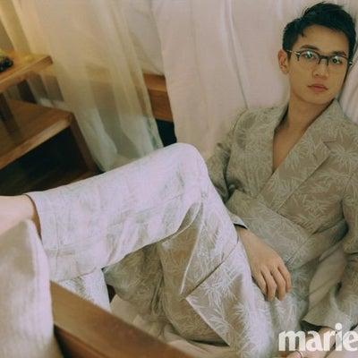 ☆MINHO~Marie Claire Korea~April 2019の記事に添付されている画像
