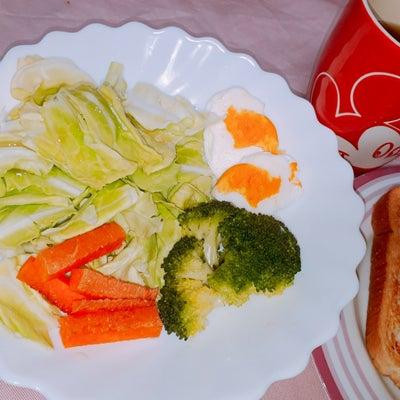 19/03/22 昨日の食事と今日の体重 キャパオーバーの朝の記事に添付されている画像