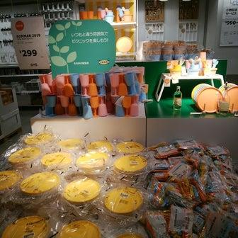 【IKEA】即買い新商品と欲しいもの☆