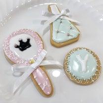 JSAアイシングクッキー認定講師講座③レッスンレポの記事に添付されている画像