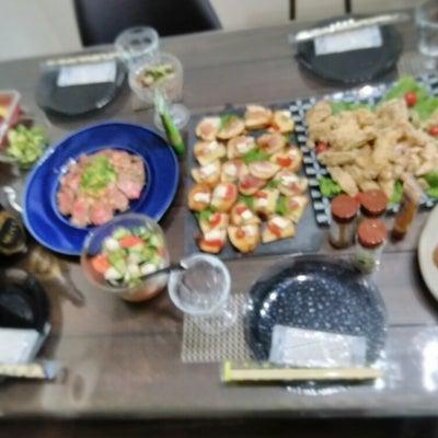 アイランドキッチンのお片付けビフォーアフターと結婚10周年♡の記事に添付されている画像