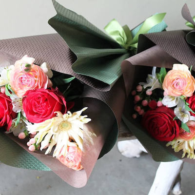 贈る花束♪の記事に添付されている画像