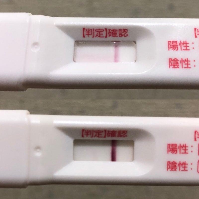 検査 薬 蒸発 線 妊娠