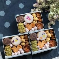 [レッスンレポ]第2弾クッキー缶❤️最終日の記事に添付されている画像