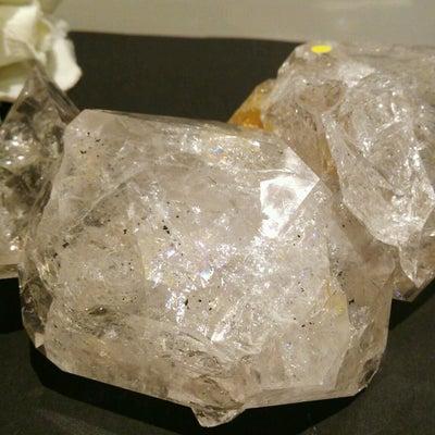 *新入荷!ハーキマーダイヤモンド・レコードキーパー*の記事に添付されている画像