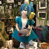 bird decoさんのポーチの記事に添付されている画像
