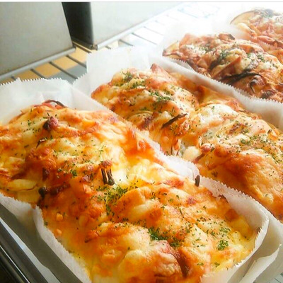 【募集♪】パン試食会&パン教室説明会をします!の記事に添付されている画像