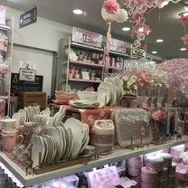 明洞ダイソーは桜のグッズで春爛漫の記事に添付されている画像