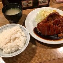 「大阪トンテキ」・大阪市北区の記事に添付されている画像