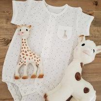 32w4d*baby購入品いろいろ♥️の記事に添付されている画像