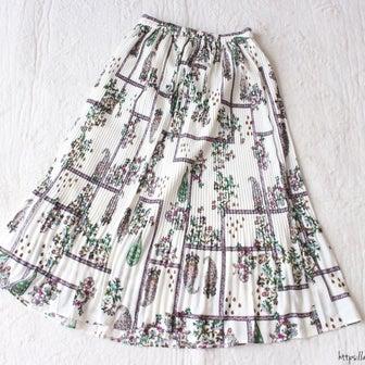 【しまパト】今季のトレンドは○○スカート!