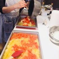 トマトと玉ねぎの重ね煮レッスンの記事に添付されている画像