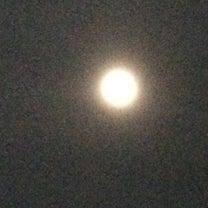 お月様は、本当は真ん丸の記事に添付されている画像