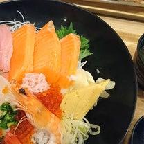 限定の北海丼を♪の記事に添付されている画像
